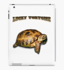 Lucky Tortoise iPad Case/Skin