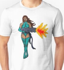Khaos Kathryn T-Shirt
