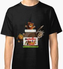 Ewoks dream of Nutella! Classic T-Shirt