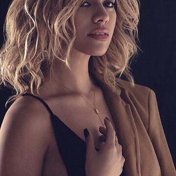 Estuche para teléfono Fifth Harmony de Dinah Jane Hansen de thefanapparel