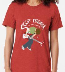 Scott pilgrim gegen die Welt Vintage T-Shirt