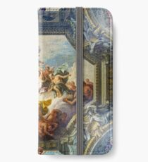 Painted Hall iPhone Wallet/Case/Skin
