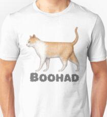 Boohad The Cat Unisex T-Shirt