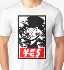 YES ! T-Shirt