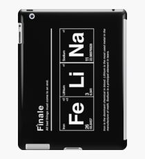 FeLiNa (Breaking Bad) iPad Case/Skin