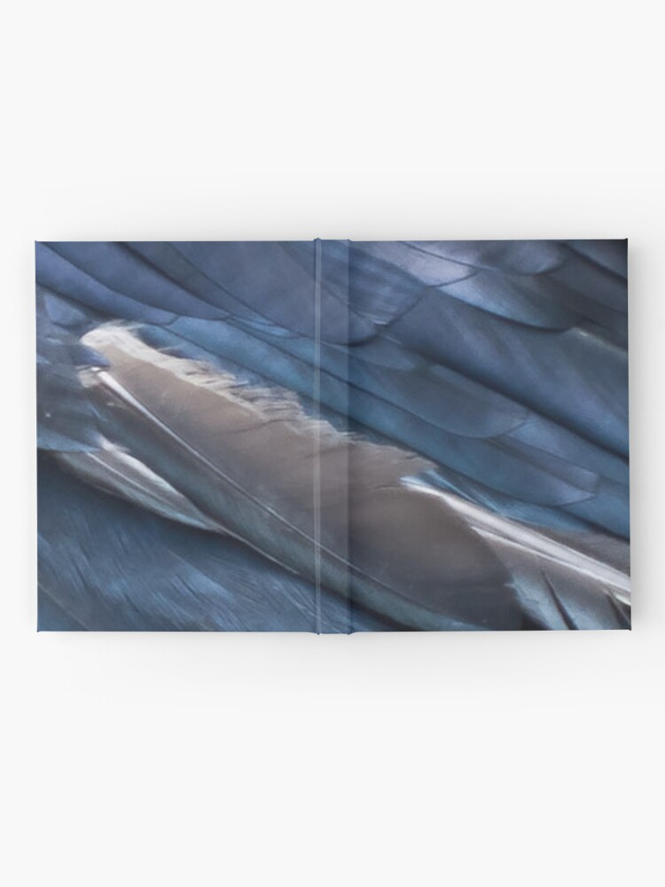 Alternate view of raven Hardcover Journal