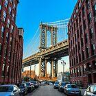 Brooklyn Cinematik by Geoffrey Fighiera