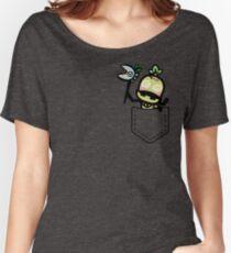 Burrrp Women's Relaxed Fit T-Shirt