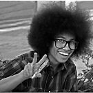 Retro Afro by Chet  King