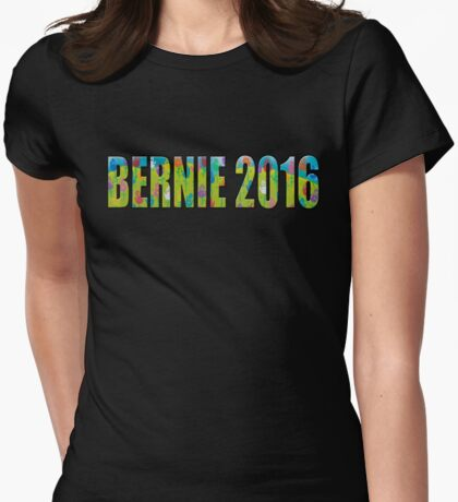 United for Bernie Sanders T-Shirt