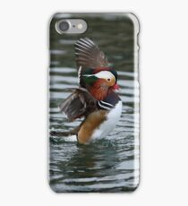 FLAPPING iPhone Case/Skin