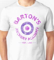 Barton's Archery Academy Unisex T-Shirt