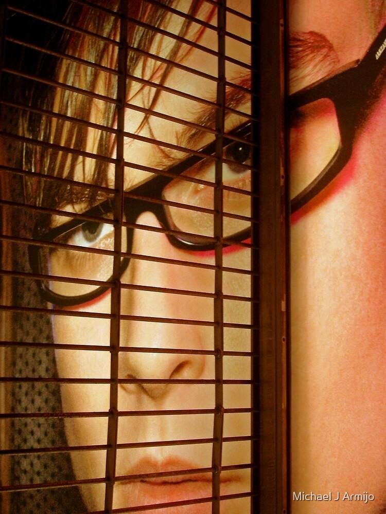 Peeping Tom by Michael J Armijo