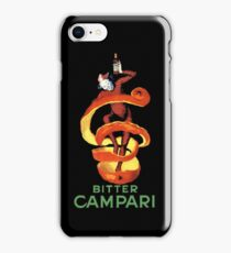 Campari iPhone Case/Skin