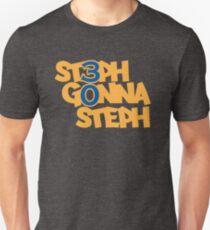 #stephgonnasteph Unisex T-Shirt