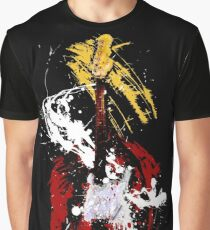 The Colour of Music Graphic T-Shirt