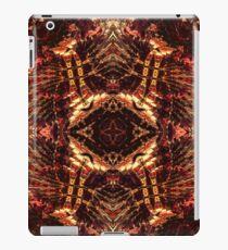 Phoenicis #2 iPad Case/Skin
