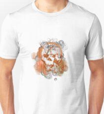 Timepiece Skull T-Shirt