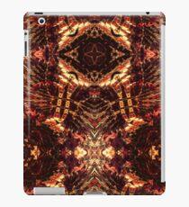 Phoenicis #4 iPad Case/Skin