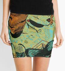 Look Mini Skirt