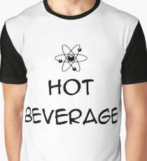 TBBT - Heißgetränk Grafik T-Shirt