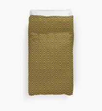 Golden 20s Duvet Cover