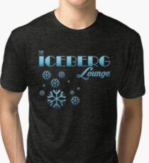 Lounge Tri-blend T-Shirt