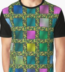 karo luxury colorful Graphic T-Shirt