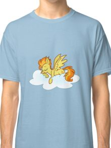 Napping Spitfire Classic T-Shirt