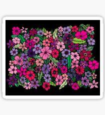 Bouquet Sticker