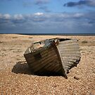 Dungeness Through a Prime Lens 07 by Andy Coleman