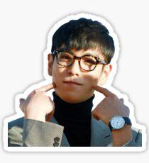 Tabi Sticker