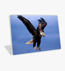 Vinilo para portátil Trump Riding Eagle