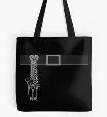 The Keeper of The Keys Tote Bag