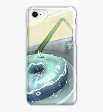 Watery Dessert iPhone Case/Skin