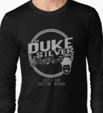 Duke Silver Trio Long Sleeve T-Shirt