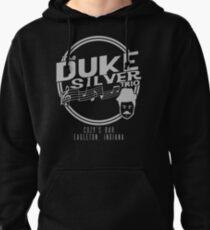 Duke Silver Trio Pullover Hoodie