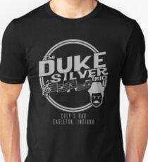 Duke Silver Trio Unisex T-Shirt