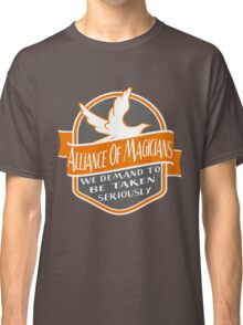 Alliance of Magicians Classic T-Shirt