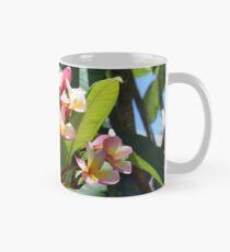 Sunhine and flowers Classic Mug