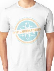 Nye Labs Unisex T-Shirt