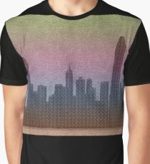 funky town Graphic T-Shirt