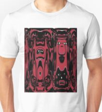 Catskills  T-Shirt