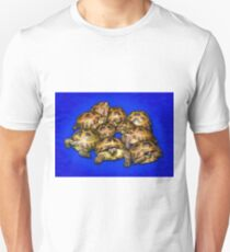 Greek Tortoise Group - Dark Blue T-Shirt