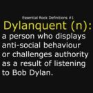 Dylanquent 2 by NostalgiCon