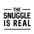 The Snuggle is Real by typeo