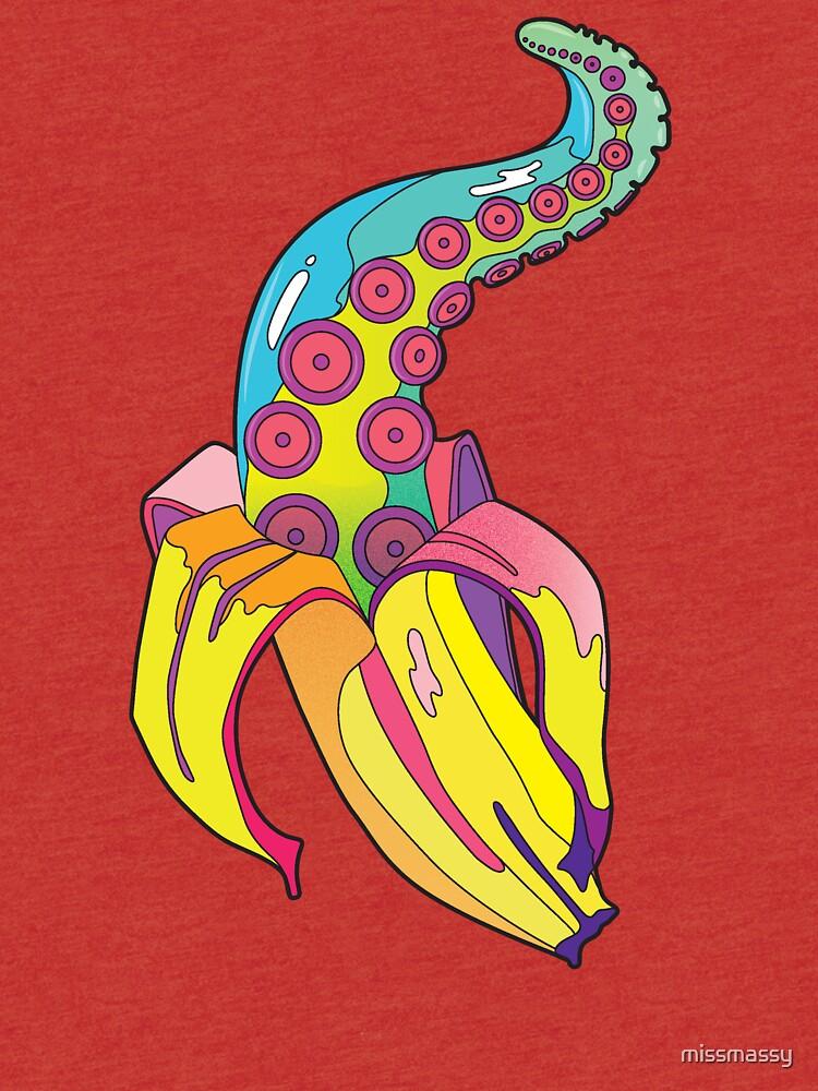 Bananacle by missmassy