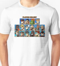 SF2 Unisex T-Shirt