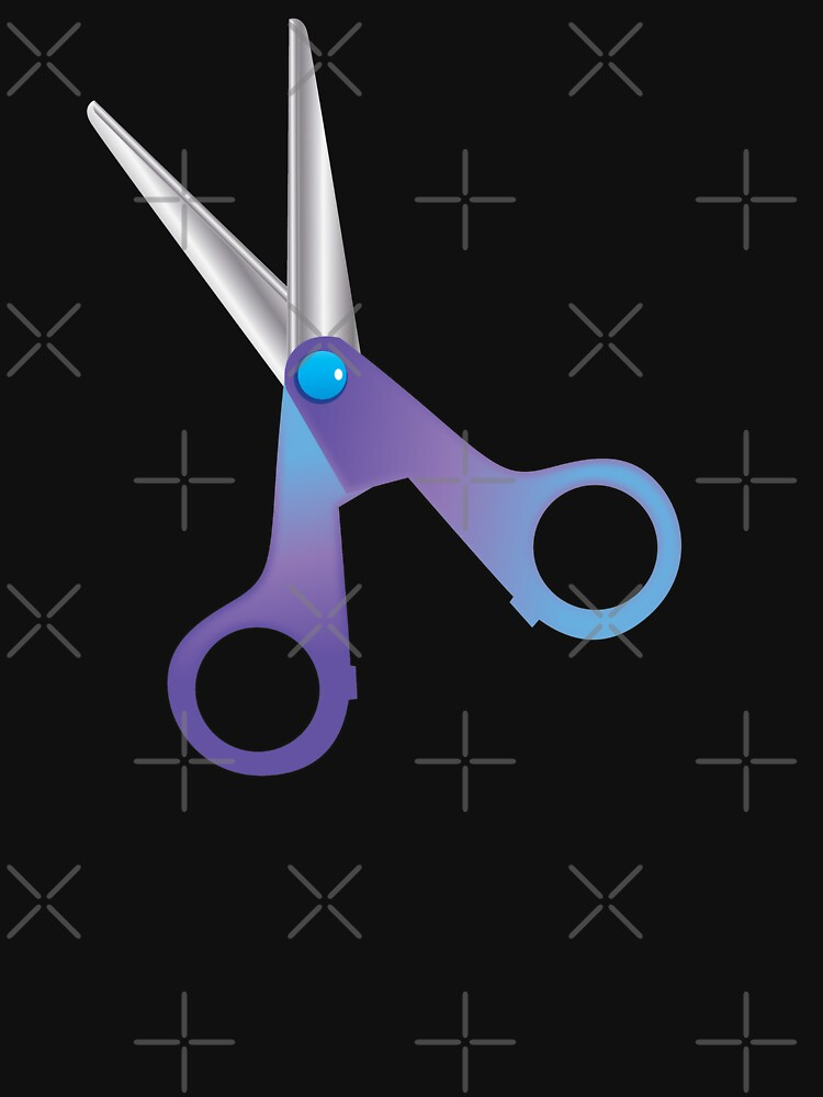 A pair of SCISSORS by jazzydevil
