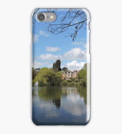 Bletchley Park iPhone Case/Skin